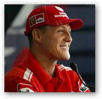 Photo:  Michael Schumacher 001